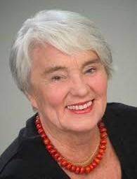 Ingeborg Moræus Hansen