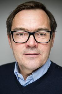 Kristian Tronstad