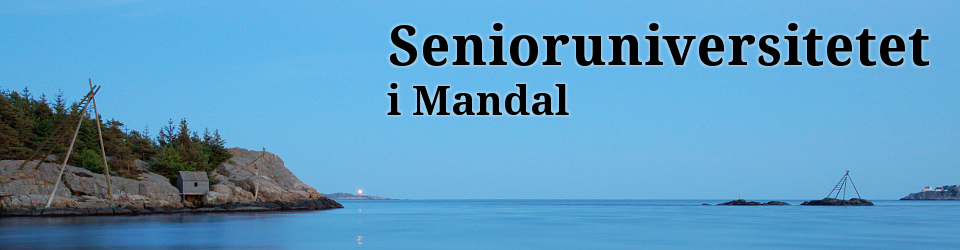 Senioruniversitetet i Mandal