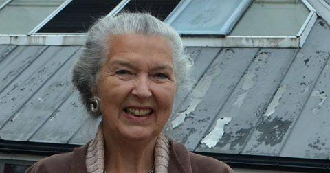 Ann-Kristin Olsen