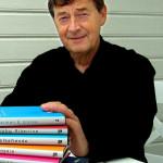 Professor Bjørn Hemmer